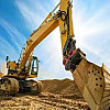 Earthmoving Equipment, Technology and Management for Civil Engineering & Infrastructure Projects
